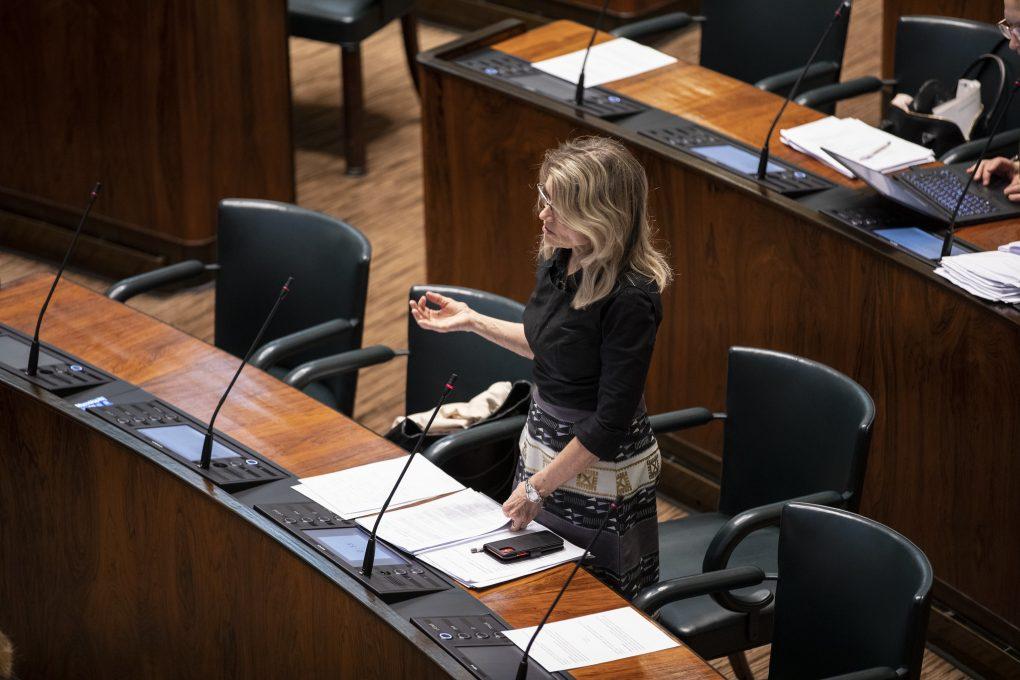 """Räsänen om den fjärde tilläggsbudgeten: """"Vi väntar på beslut om sysselsättningsåtgärder och strukturella reformer"""""""