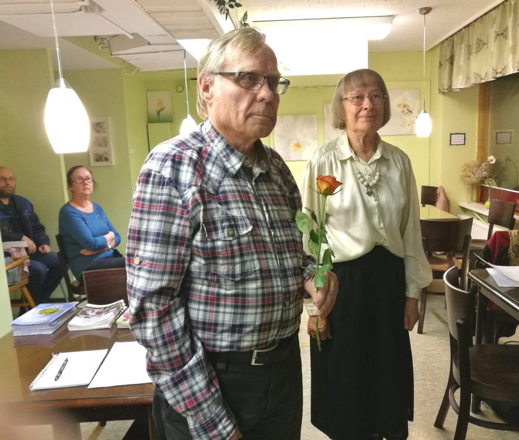 Pohjois-Helsingin KD: Isänpäivä viralliseksi liputuspäiväksi
