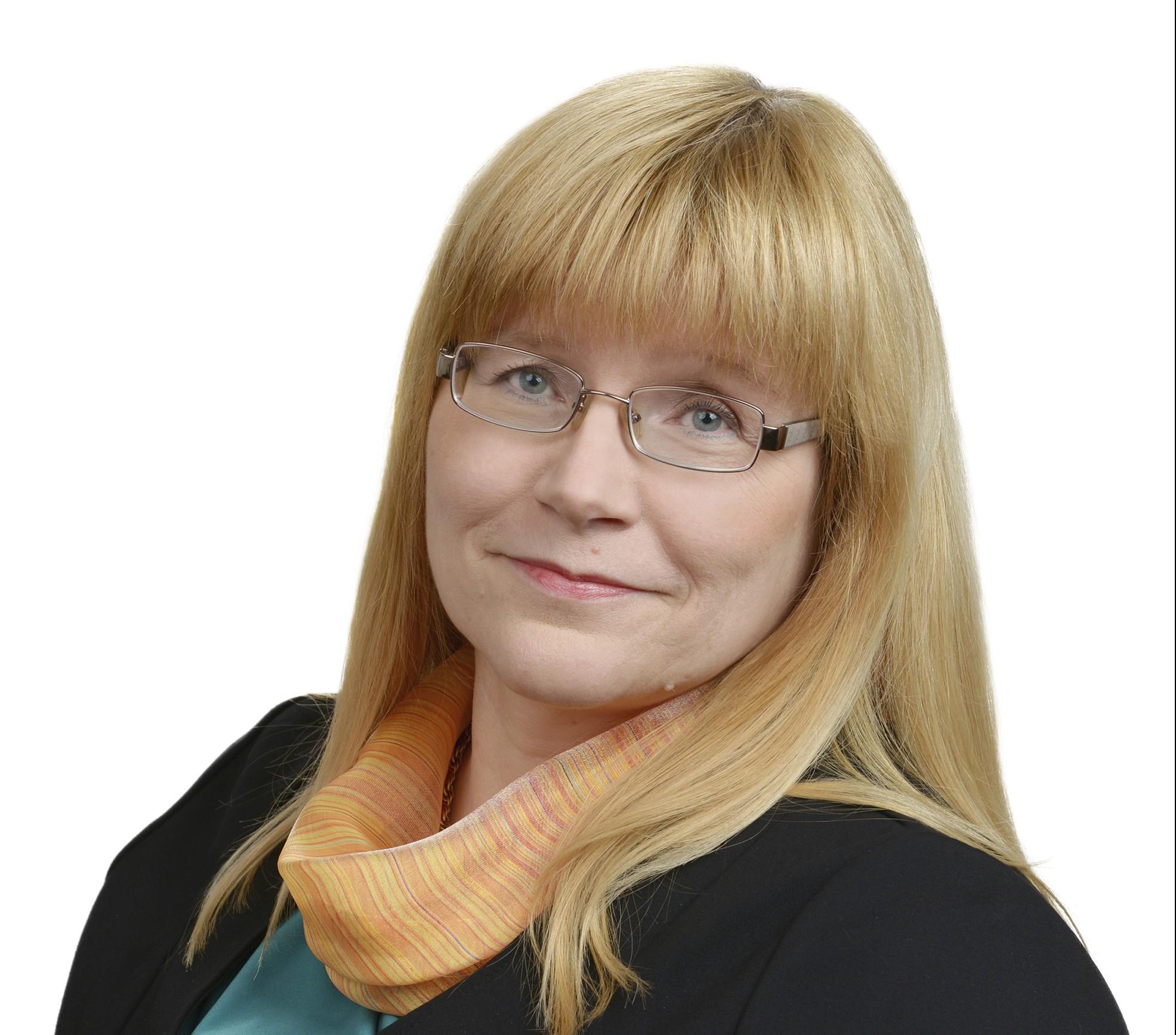 Leena Räsänen