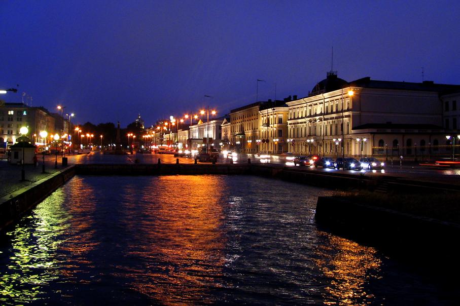 Asuntojen Hintakehitys Helsinki