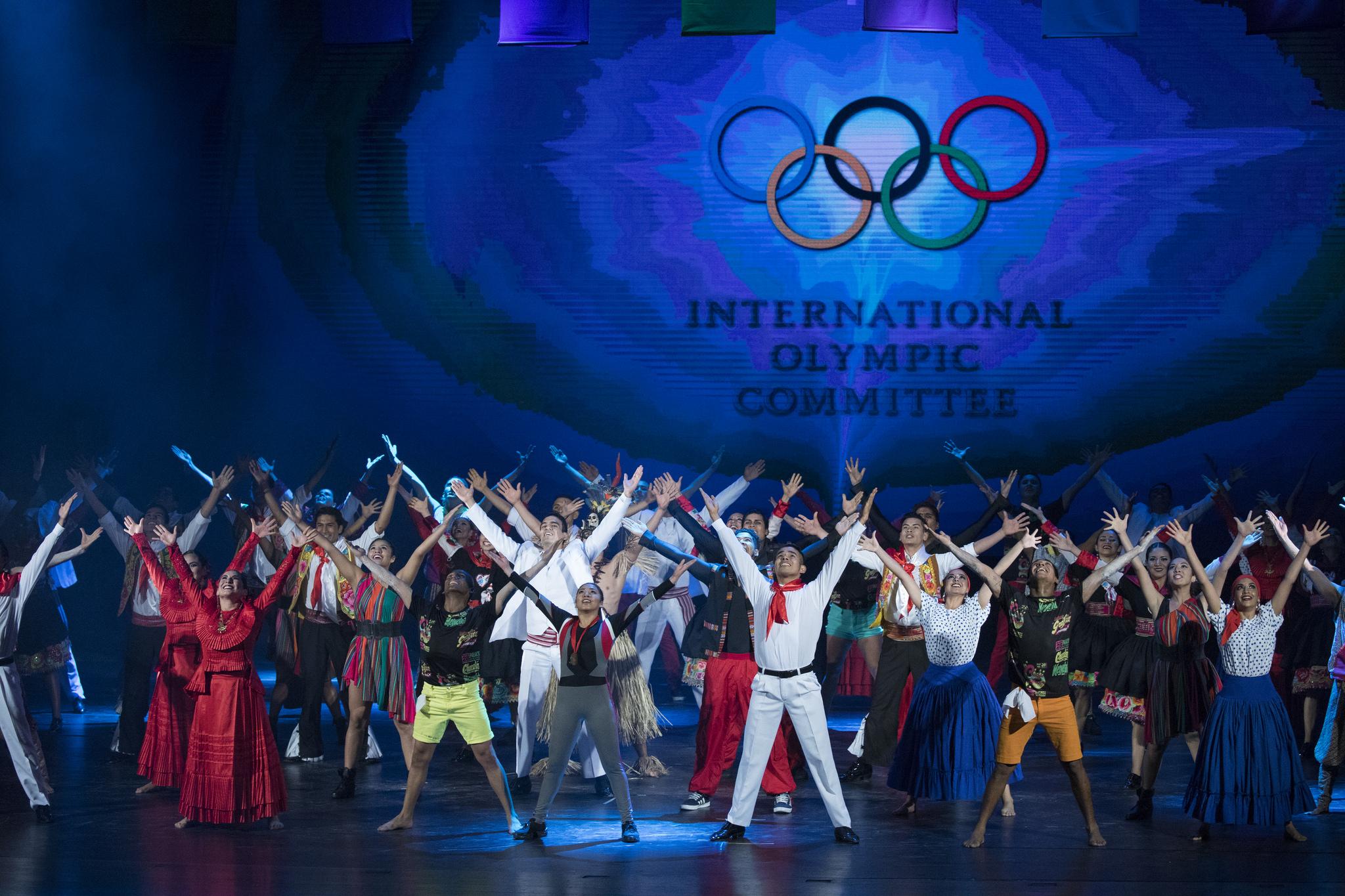 Kesäolympialaiset 2024