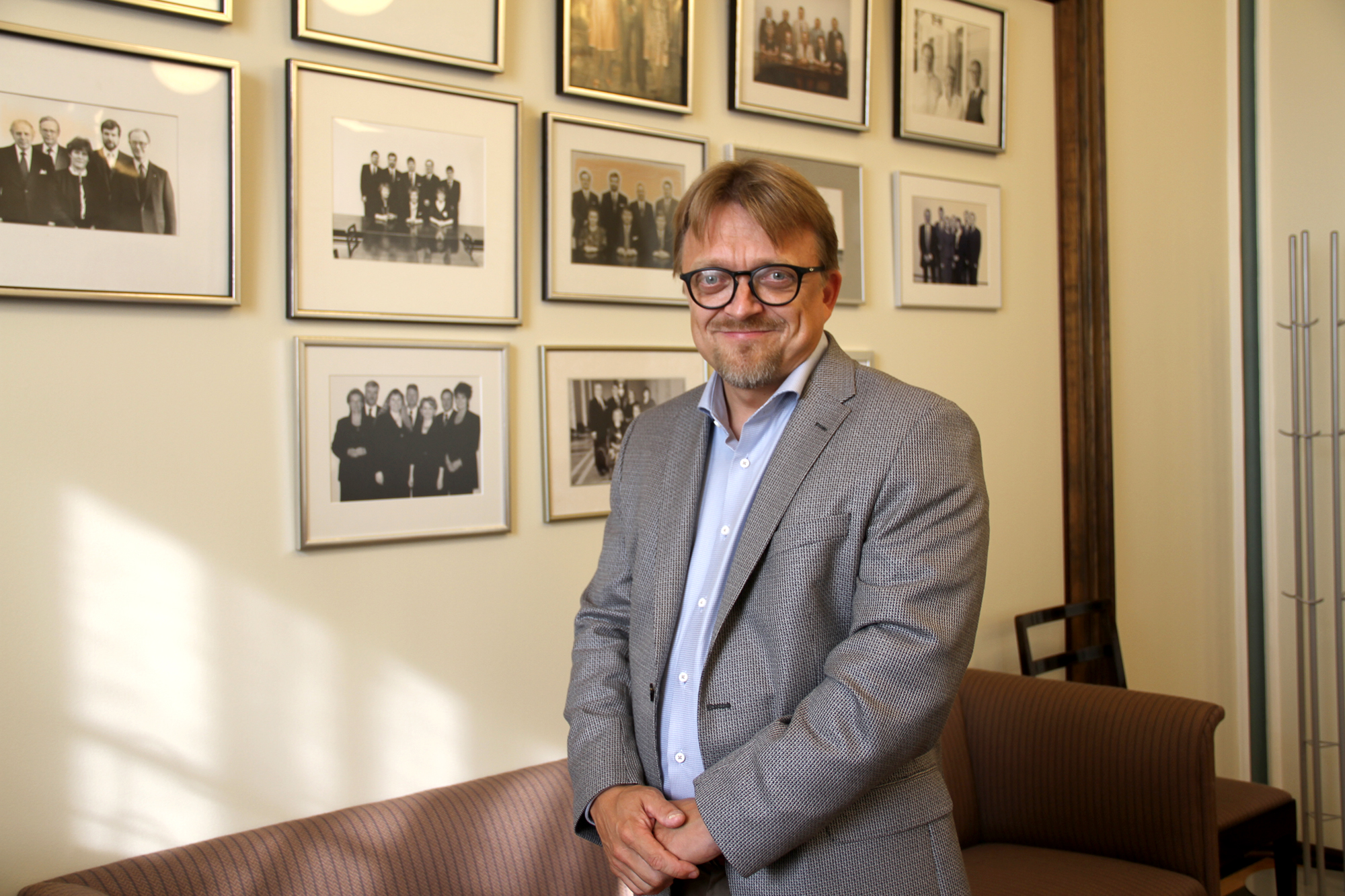 Tomi Kuosmanen
