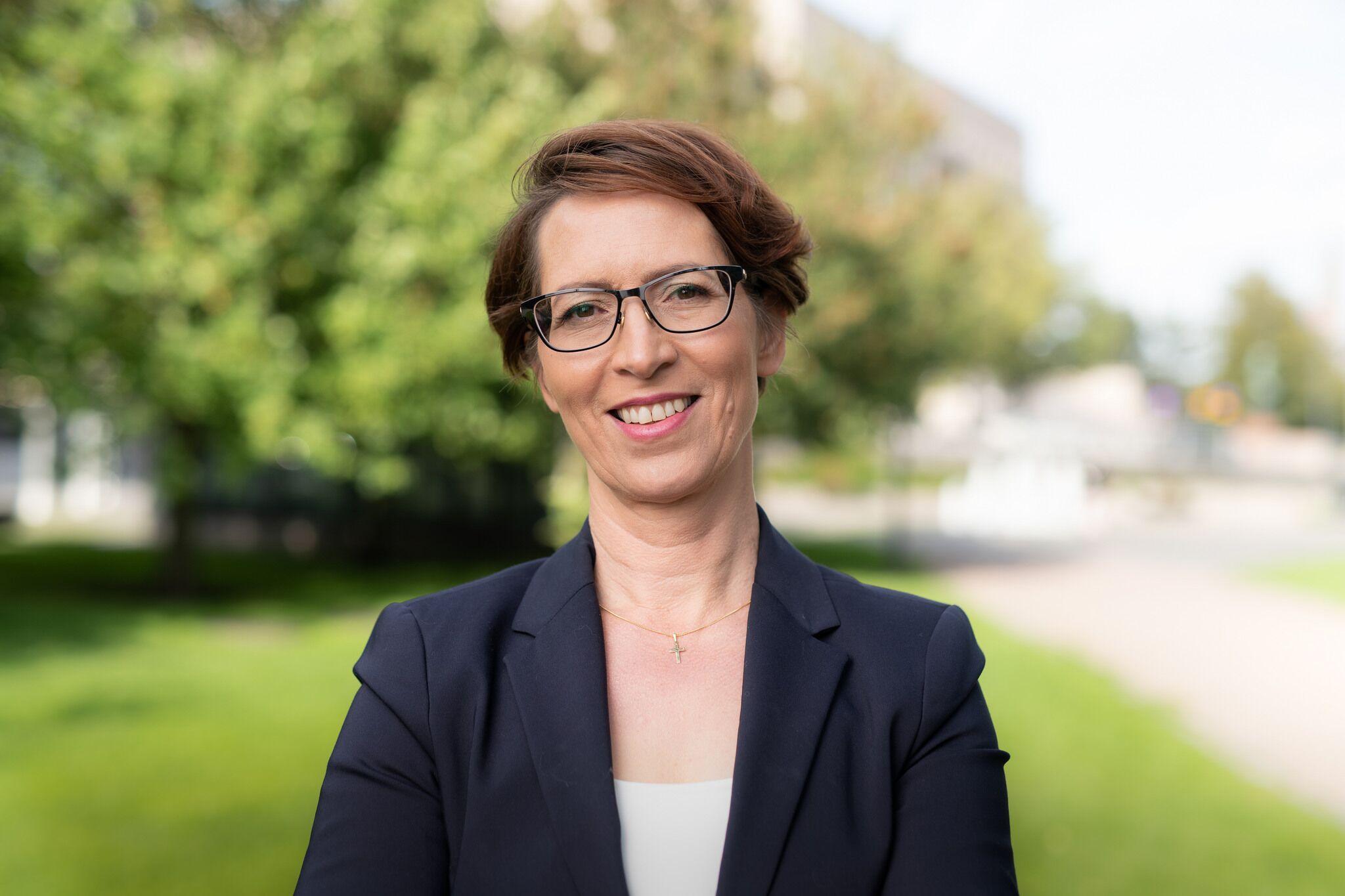 Eduskuntavaalit 2021 Ehdokkaat Vaasan Vaalipiiri